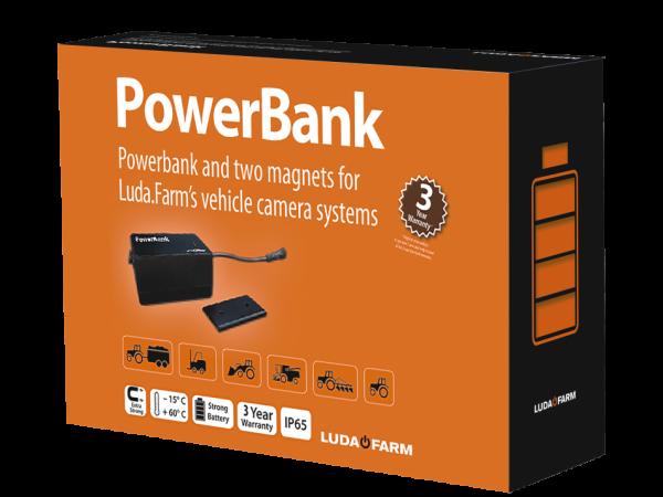 PowerBank 25000