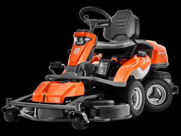Rider 316TsX AWD
