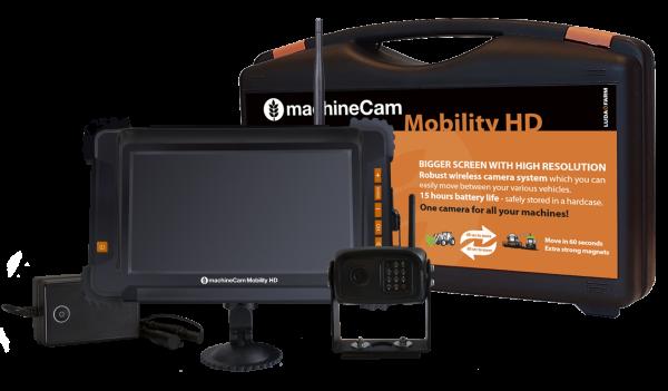 Mobility HD